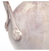 Ursula Hargens Ursula Hargens form glazed by Joe Pintz