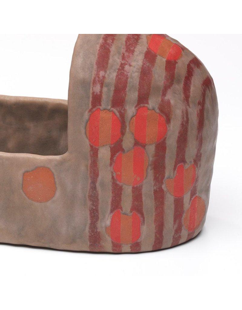 Holly Walker form glazed by Marc Digeros