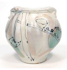 Josh DeWeese Vase