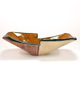 Rectangle Bowl