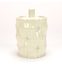 Kyla Toomey Covered Jar