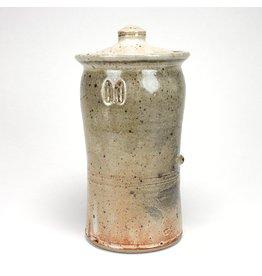 James Grittner Covered Jar