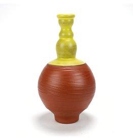 Pete Scherzer Vase