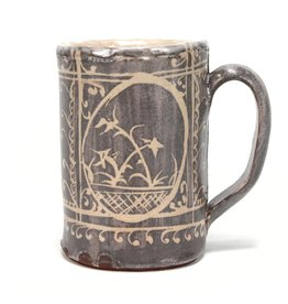 David Swenson XL Mug