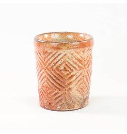 Peter Jadoonath Carved Cup
