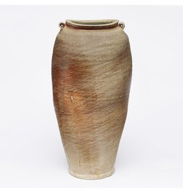 Kevin Caufield 25th Anniversary Vase