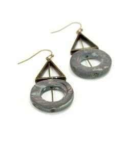 Heather Nameth Bren Earrings