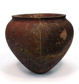 Four-Sided Jar