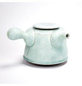 Birdie Boone Teapot