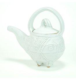 Peter Jadoonath Teapot
