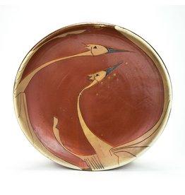 Matthew Krousey Crane Platter