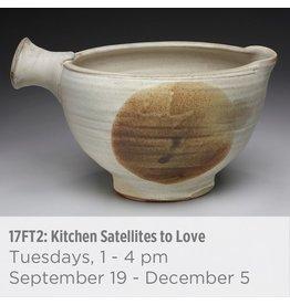 NCC Kitchen Satellites to Love