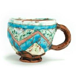 Pinchy Mug