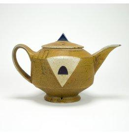 Jeffrey Oestreich Teapot