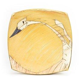 Matthew Krousey Crane Plate