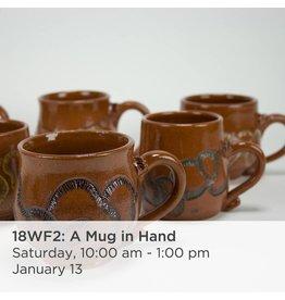 NCC A Mug in Hand