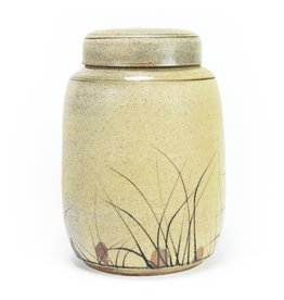 Betsy Williams 18APF Jar: Covered