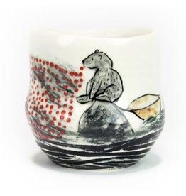 Grace Sheese Medium Cup