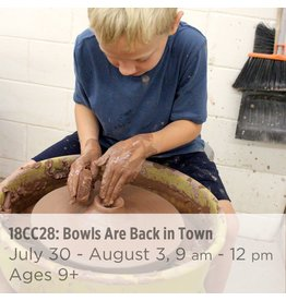 NCC WAITLIST: Bowls Are Back in Town