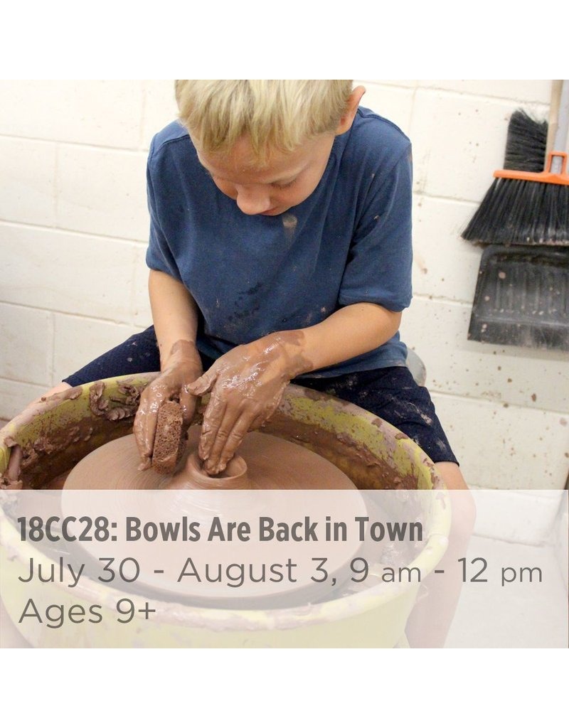 NCC Bowls Are Back in Town