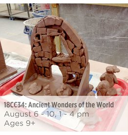 NCC CANCELLED: Ancient Wonders of the World