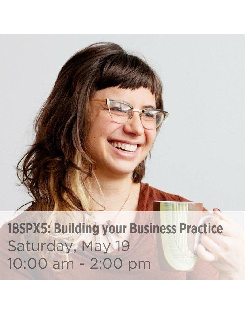 NCC Building Your Business Practice