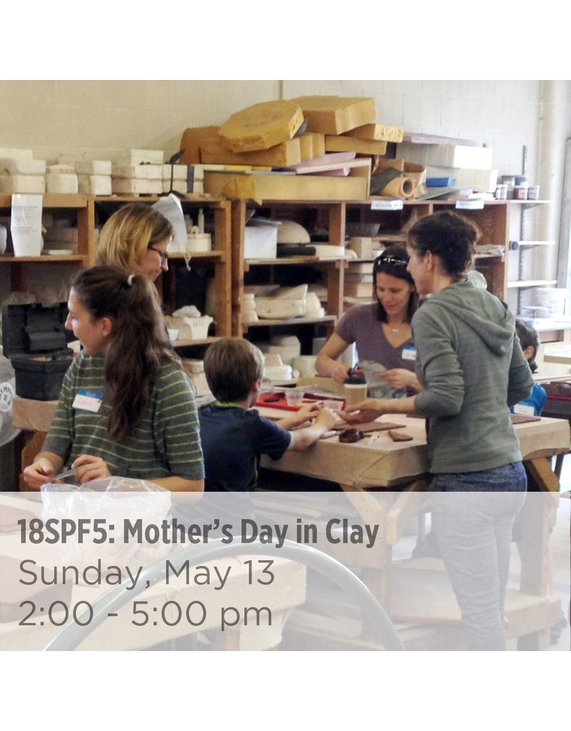 NCC Mothers Day in Clay