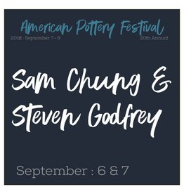 APF Sam Chung & Steven Godfrey: Get Off Of My Cloud, Little Bird