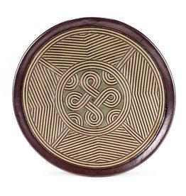 18APF Platter