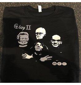 NCECA Clay II shirt