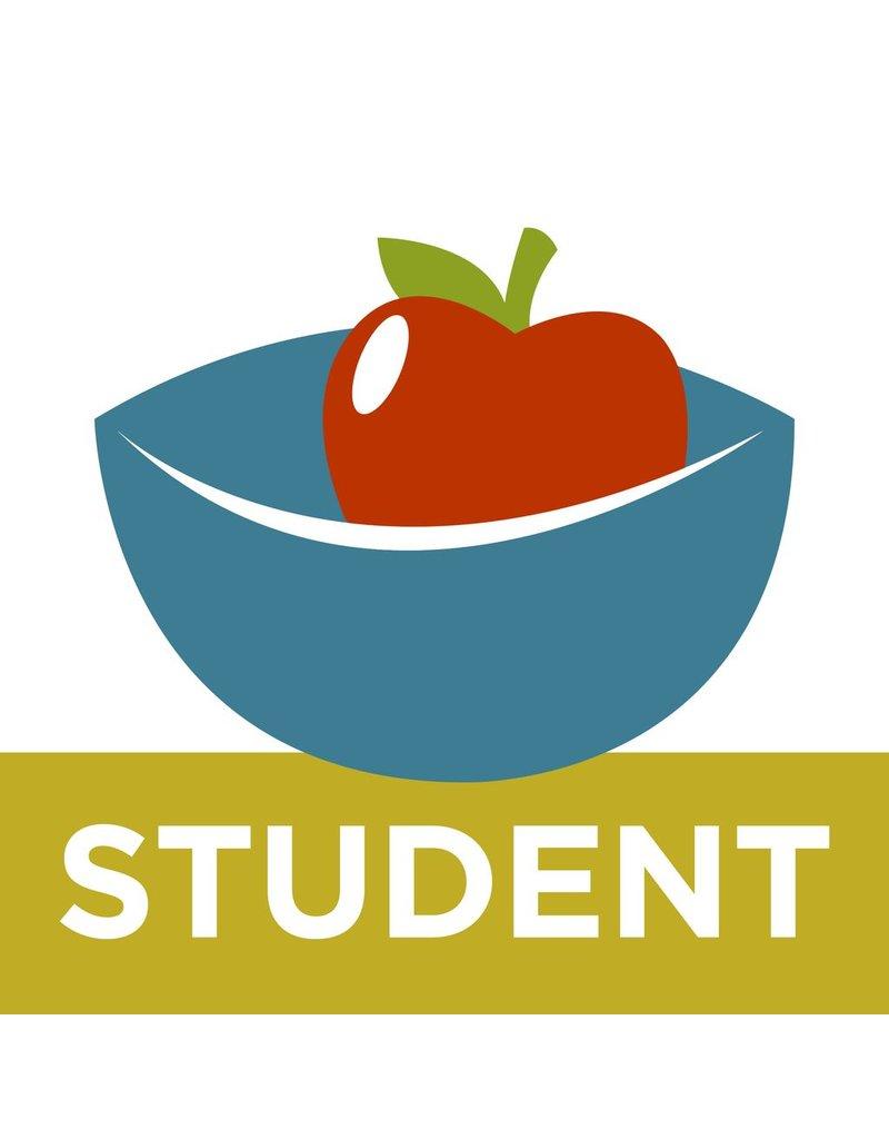 NCC Student Membership