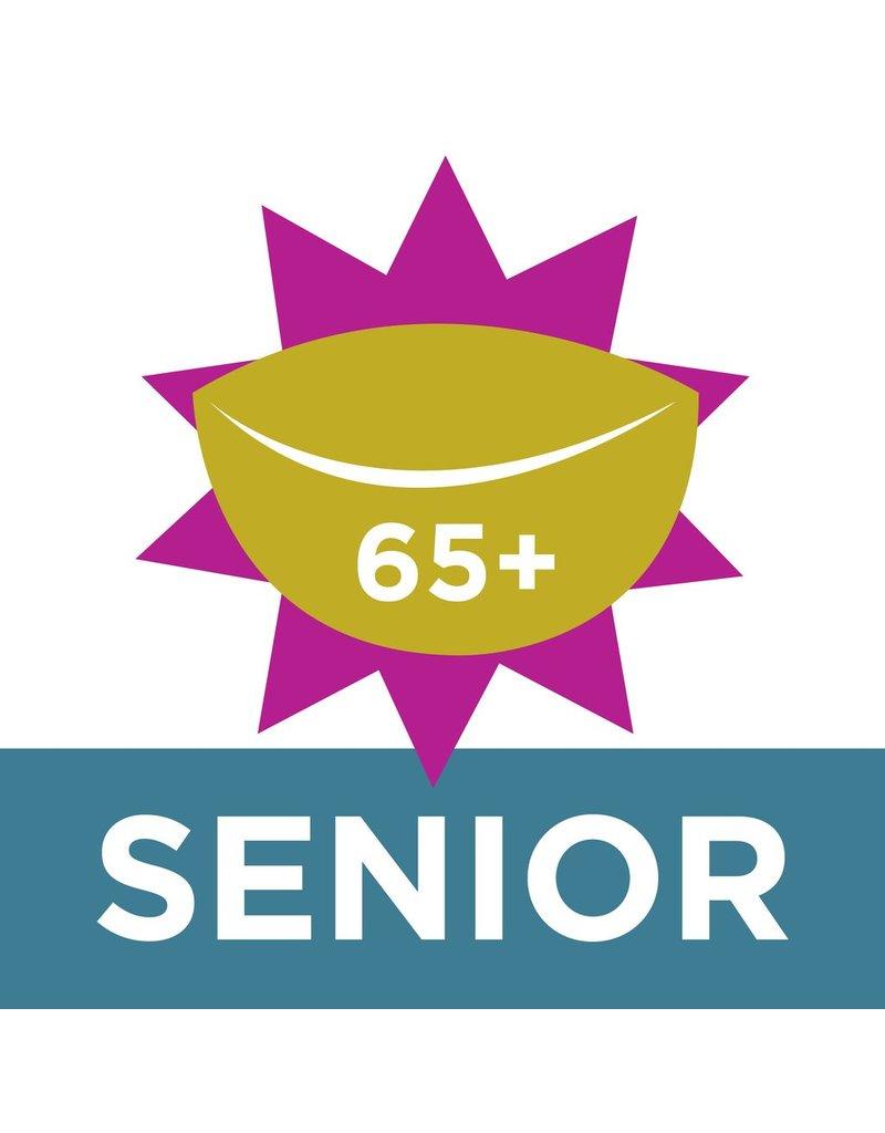 NCC Senior Membership
