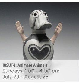 NCC Animate Animals