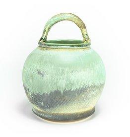 Butch Holden Handled Vase