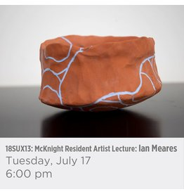 NCC McKnight Resident Artist Lecture: Ian Meares