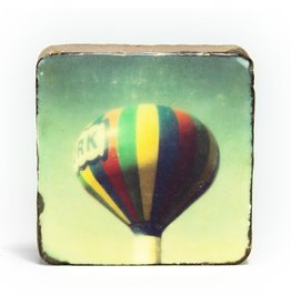 Jamie Lang Hot Air Balloon Tile
