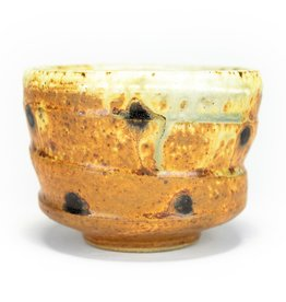 Johanna Severson Tea bowl