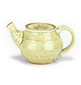 Guillermo Cuellar teapot