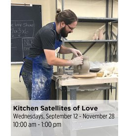 NCC Kitchen Satellites to Love