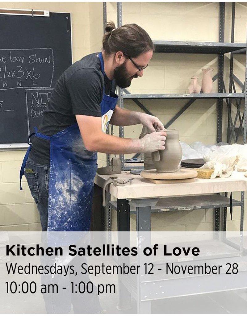 NCC Kitchen Satellites of Love