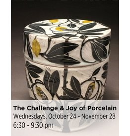 NCC The Challenges & Joys of Porcelain
