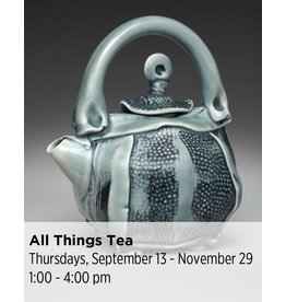 NCC Cancelled: All Things Tea