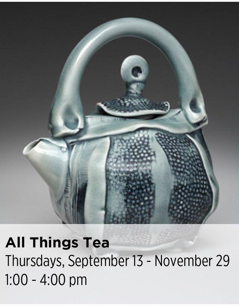 NCC All Things Tea