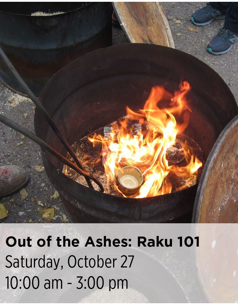 NCC Out of the Ashes: Raku 101