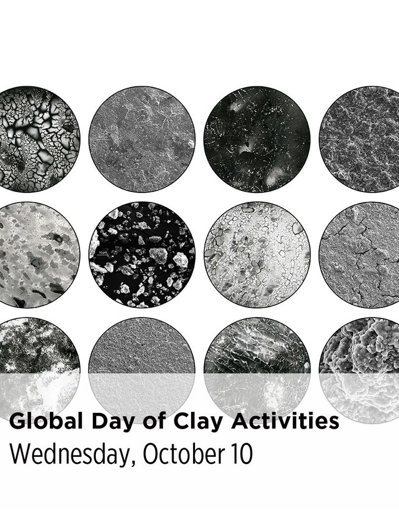 NCC Global Day of Clay Activities