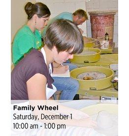 NCC Family Wheel