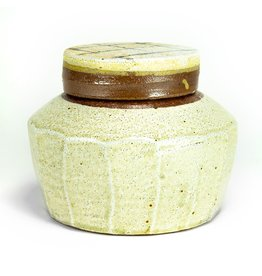 Matthew Krousey Medium Jar