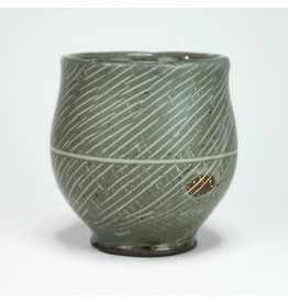 Inlayed Cup