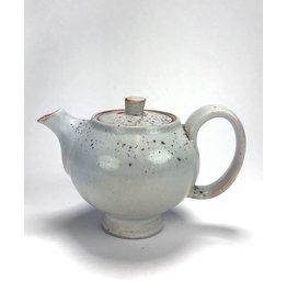 Janel Jacobson Teapot