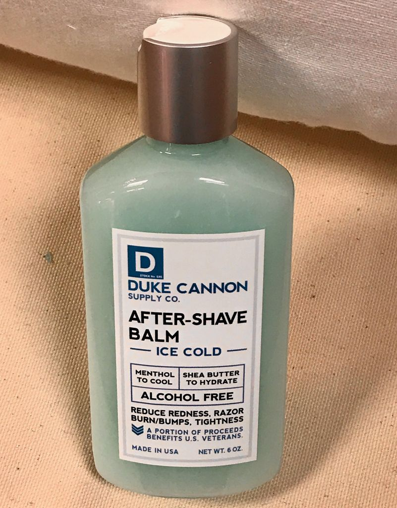 GIFTS AFTER SHAVE BALM